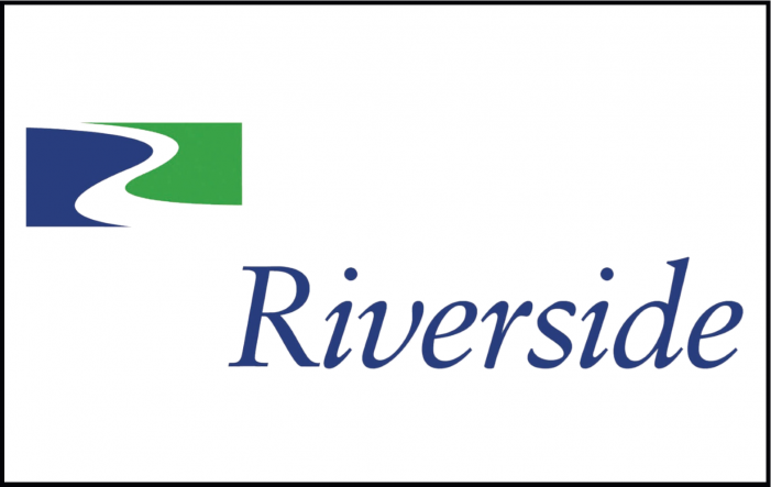 Riverside Closes at Hard Cap