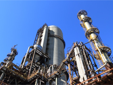 Palo Duro Partners Up in Specialty Chemicals