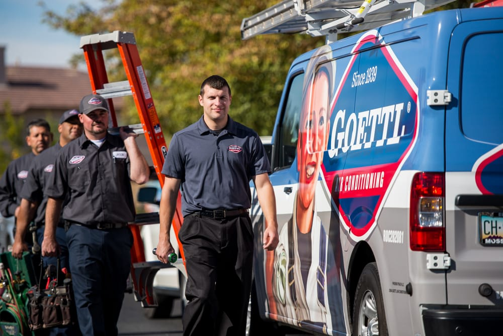 Baum Acquires Goettl Air Conditioning