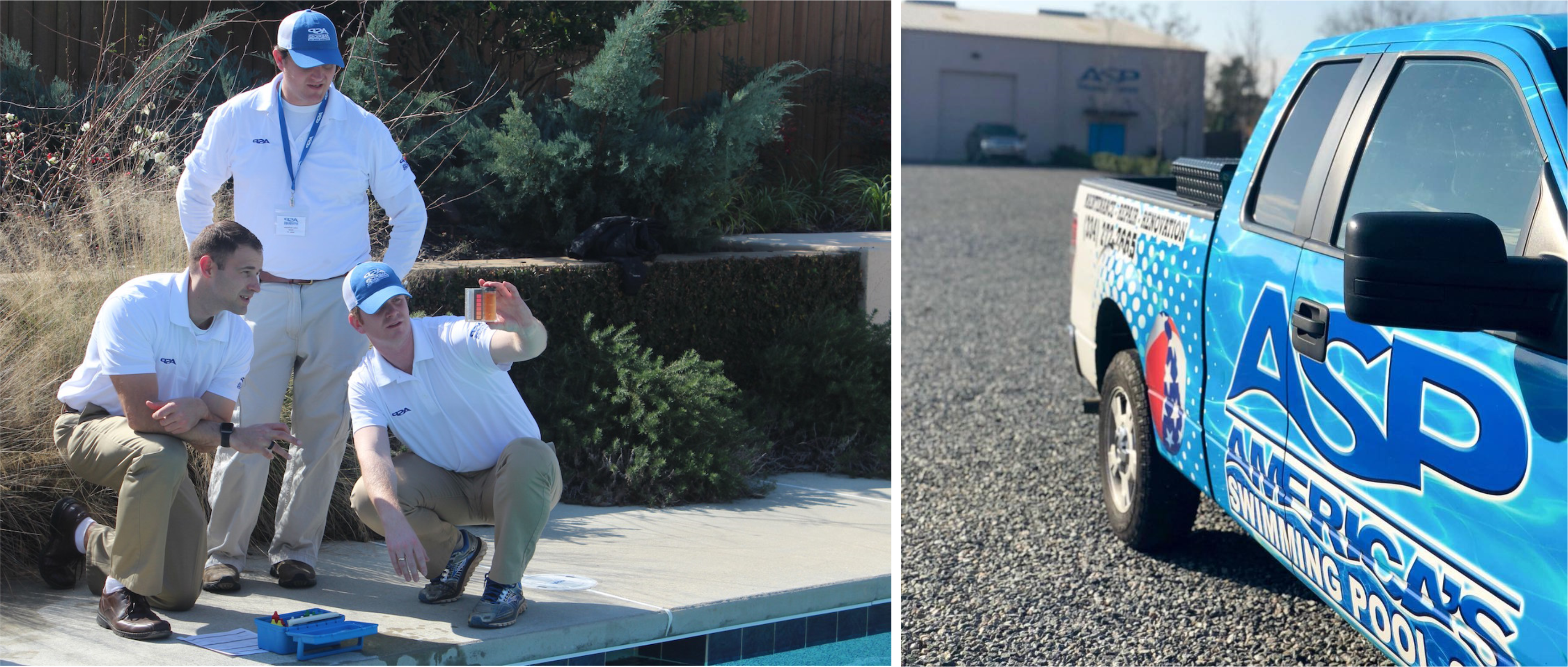 The Companyu0027s Services Include Pool Maintenance, Cleaning, Inspections,  Repairs And Renovations. ASP Was Founded By CEO Stewart Vernon In 2002 And  Is ...