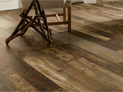Armstrong's Wood Flooring to AIP