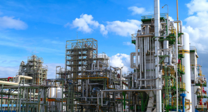 One Equity Exits PeroxyChem