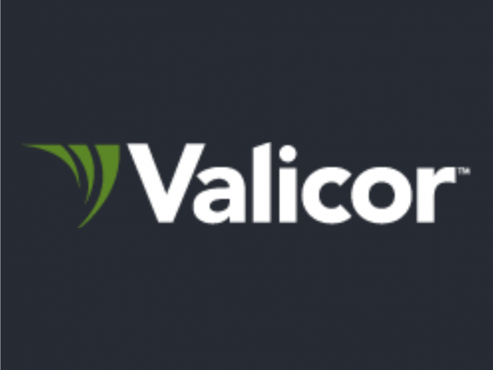 Wind Point Builds Valicor
