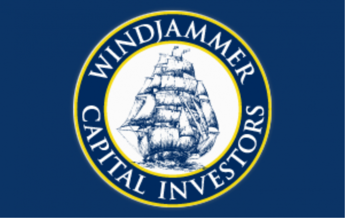 Windjammer Closes at Hard Cap