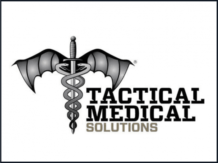 Guardian Invests in Tactical Medical
