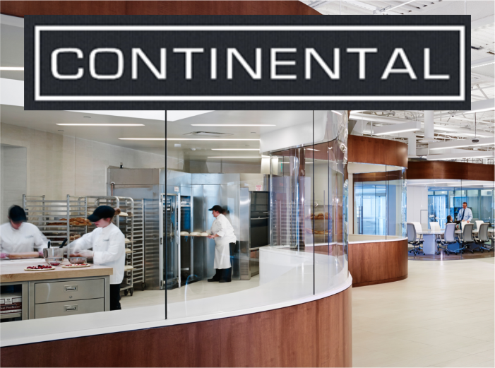New Heritage Closes Continental Add-On