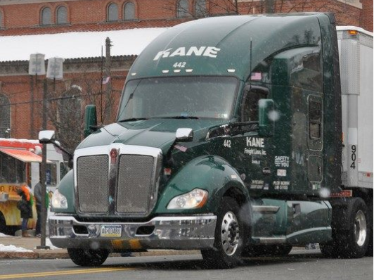 Harkness Invests in Kane Is Able