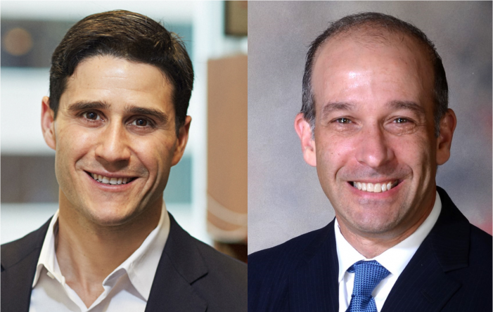 SK Capital Promotes and Hires