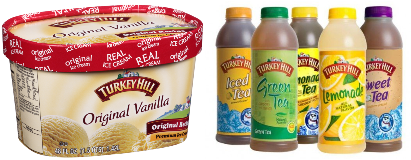 Peak Rock Buys Kroger's Turkey Hill - Private Equity Professional