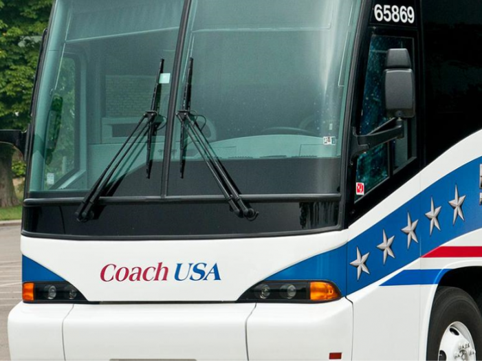 Variant Buys Coach USA and Coach Canada
