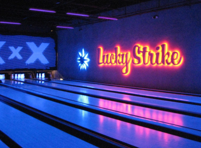 Wellspring Acquires Lucky Strike