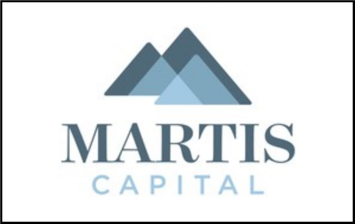 Martis Closes Third Fund