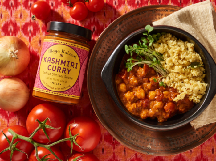 North Castle Acquires Indian Food Brand