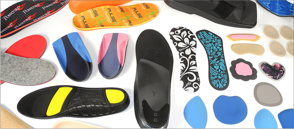 Gridiron Invests in Orthotic Products - Private Equity