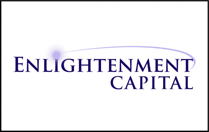 Enlightenment Closes at Hard Cap