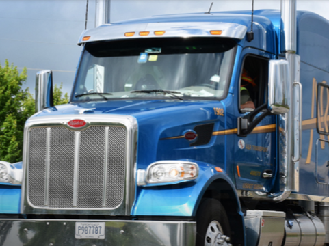 Wind Point Acquires A&R Logistics