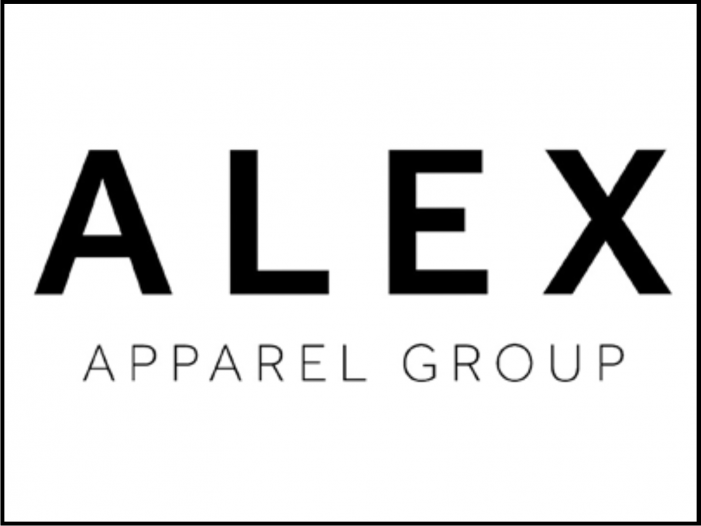 Alex Apparel Switches Sponsors