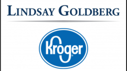 Kroger and Lindsay Goldberg Form PearlRock