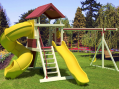 PennSpring Buys Swing Kingdom and Atlas Molding