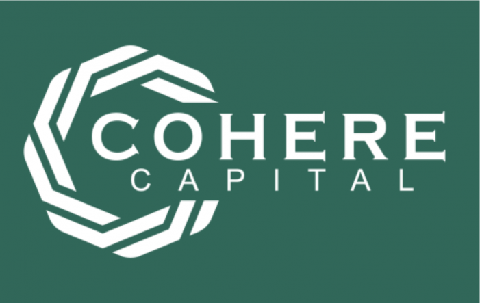 Cohere Capital Launched in Boston