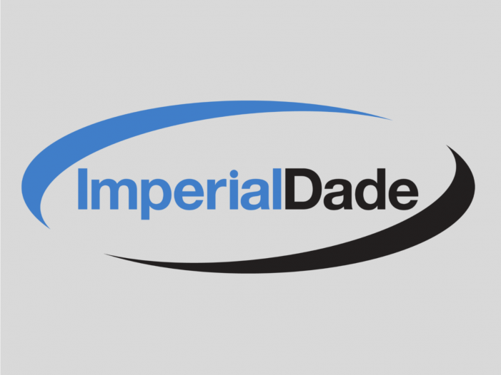 Bain Closes Buy of Imperial Dade