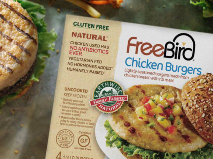 Aterian Carves Out Chicken and Turkey Biz