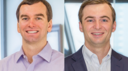 Trinity Hunt Promotes Two