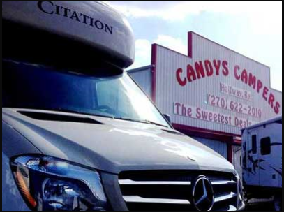 Kidd & Company Keeps Growing RV Dealer Platform