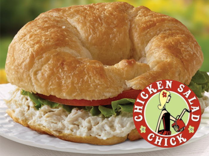 Brentwood Buys Chicken Salad Chick