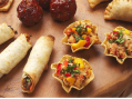AUA Closes Fourth Specialty Food Buy