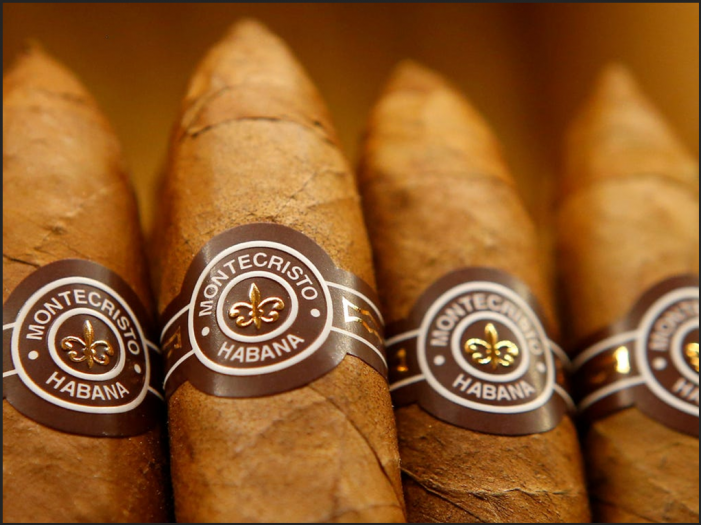 Imperial Exits Cigar Business