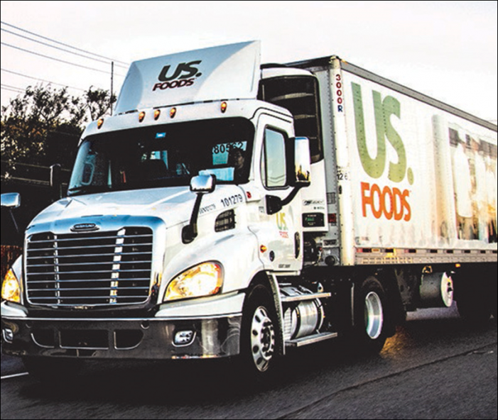 KKR Provides Convertible Preferred to US Foods