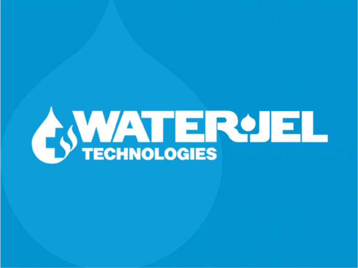 Water-Jel Goes to Water Street