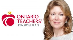 Ontario Teachers Names New Director of Equities