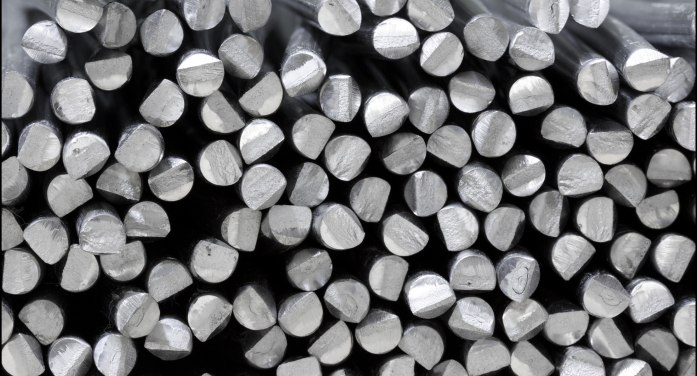 MiddleGround Builds Specialty Metals Platform