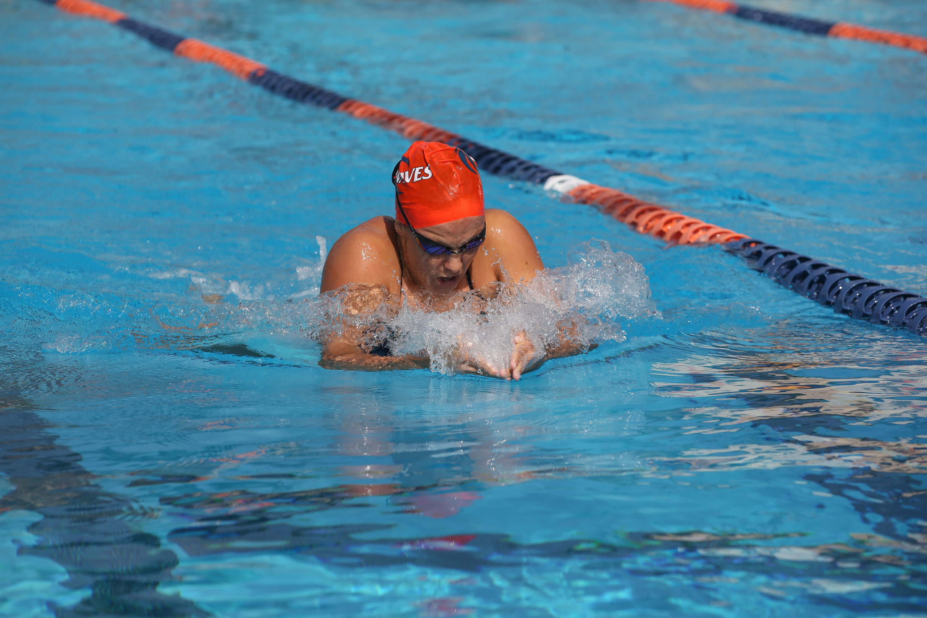 Swim & Dive Competes at PCSC Championships This Week ...