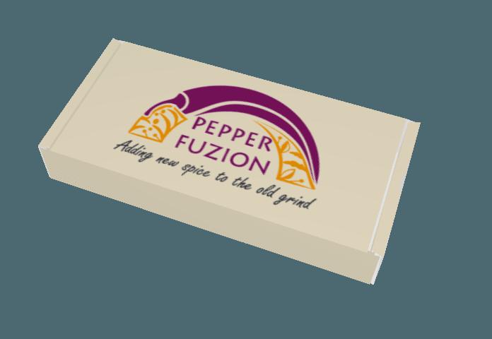 Pepper Blend Refill Box