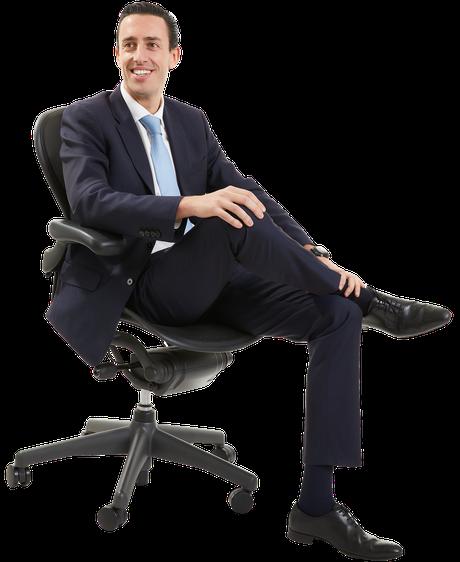 Ben Menai Sitting