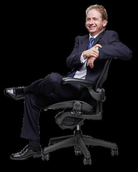 Charlie Hunt Sitting