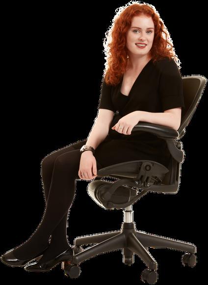 Grace Egan Sitting