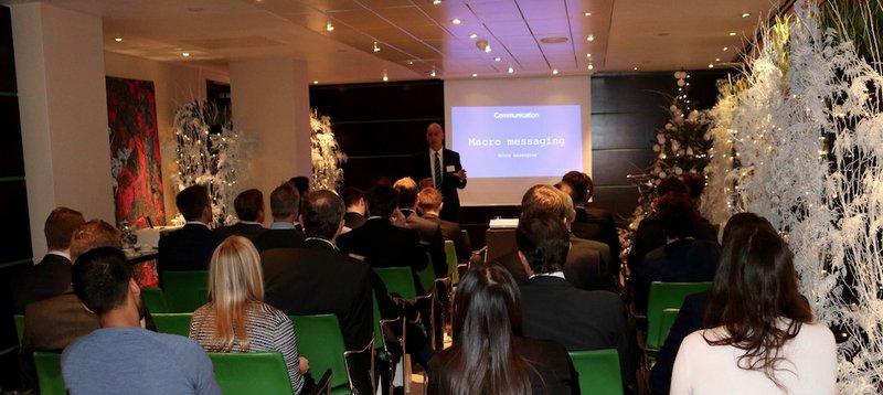 CFO Event Photo 2