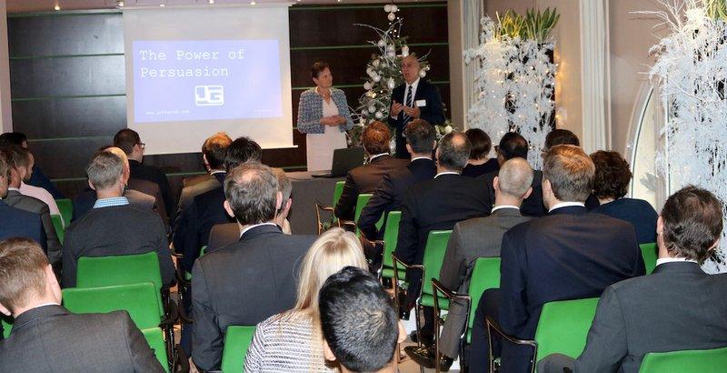 CFO Event Photo 1