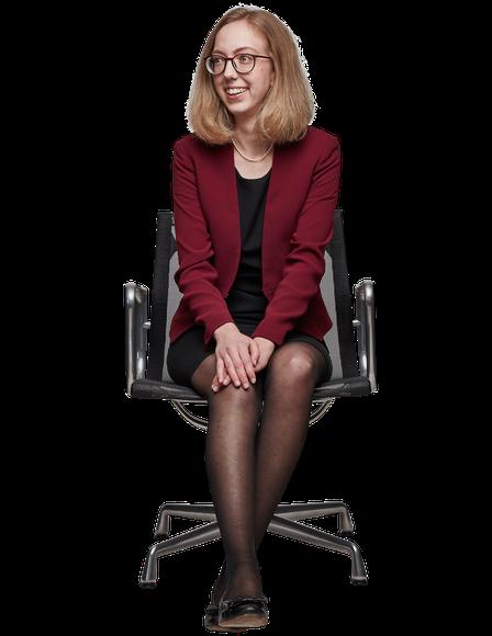 Svenja Tewes Sitting