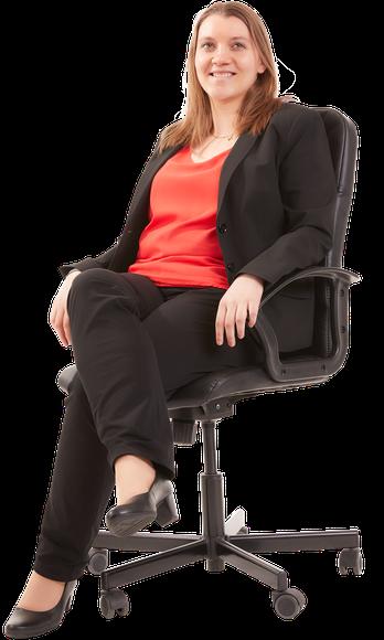 Stefanie Wegele Sitting