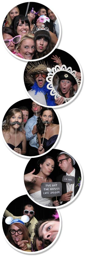 Windsor Photo booth rentals