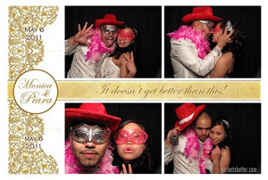 Perfect Shutter London Photo Booth Rental