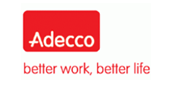 Adecco - better work, better life