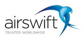 airswift TRUSTED WORLDWIDE