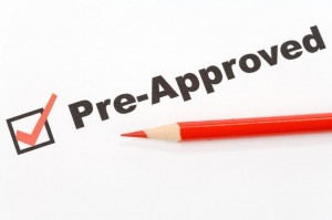 Pre-approval: How it can benefit you as a homebuyer