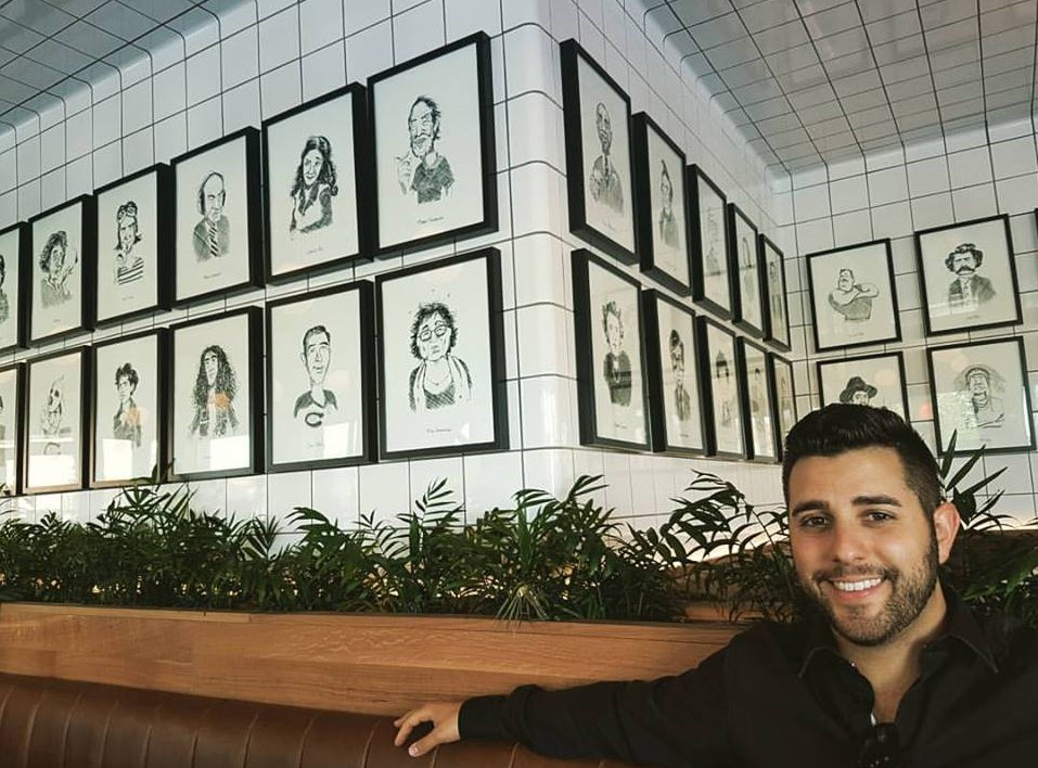 Trois nouveaux restaurants éclectiques pour lesconnaisseurs